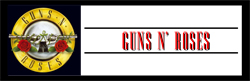 gunsnrosesbadge