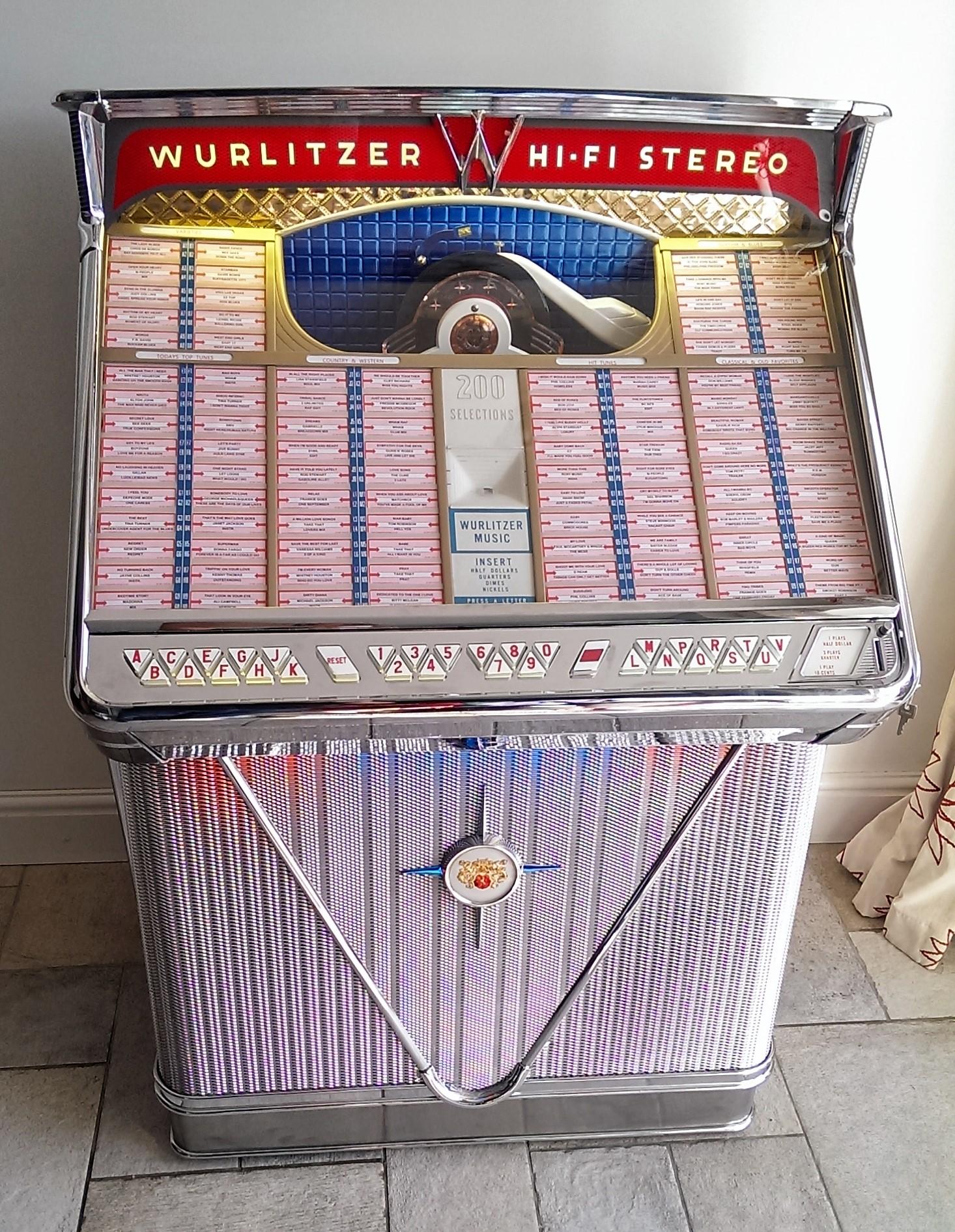 fuse wurlitzer jukebox cd jukebox wiring diagram